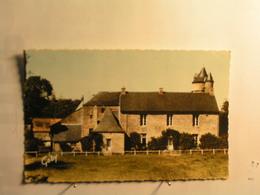 Bourbriac - Chateau Du Helloch - Other Municipalities