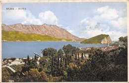 MONTENEGRO - BUDVA - Montenegro