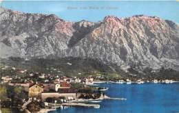 MONTENEGRO - RISANO NELLE BOCCHE DI CATTARO - Montenegro