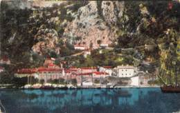 MONTENEGRO - POZDRAV IZ BOKE KOTOR - Montenegro