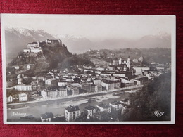 AUSTRIA / SALZBURG / 1928 - Salzburg Stadt
