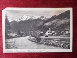 AUSTRIA / STUBAI - NEUSTIFT KERACHSPITZE - Austria