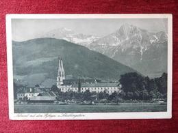AUSTRIA / ADMONT - Admont