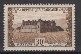 France: 1951. Y&T  N° 913 **, MNH, Neuf(s). Cote Y&T 2020 : 7,50 € - Neufs