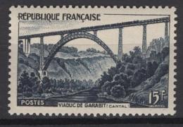France: 1952. Y&T  N° 928 **, MNH, Neuf(s). Cote Y&T 2020 : 0,80 € - Neufs