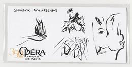 """FRANCE - Bloc Souvenir 2019 - Neuf Sous Blister - """" Opéra National De Paris """" - - Blocs Souvenir"""