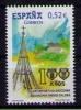 ESPAÑA 2013 - CENTENARIO DEL CLUB DEPORTIVO BASCONIA  - EDIFIL 4797 - 1931-Oggi: 2. Rep. - ... Juan Carlos I