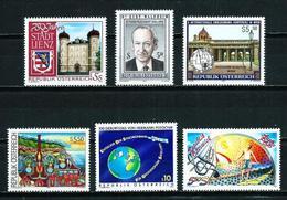 Austria Nº 1900/... (año 1992-1993) Nuevo - 1945-.... 2ª República