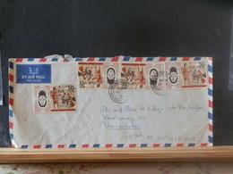A13/362 LETTRE   KENYA  VENTE RAPIDE A 1 EURO - Kenia (1963-...)