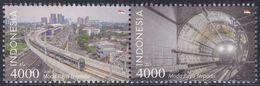 Indonesia - Indonesie New Issue 24-03-2020 (Serie) - Indonesia
