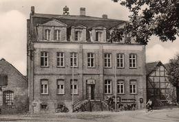 DC2233 - Eilsleben Rathaus - Eisleben
