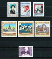 Austria Nº 1842/... (año 1991) Nuevo - 1945-.... 2ª República