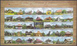 Indonesia - Indonesie New Issue 20-04-2020 (Serie In Vel) - Indonesia