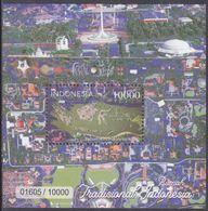 Indonesia - Indonesie New Issue 20-04-2020 (Blok) - Indonesia
