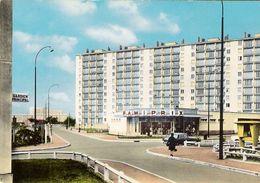 BONDY Rue Fontaine Famiprix - Bondy