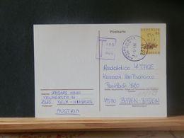 A13/379  CP AUTRICHE TAXEE - Enteros Postales
