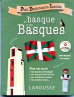 PETIT DICO BASQUE - Dictionaries