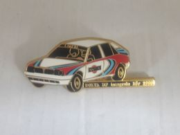 PINS LANCIA DELTA INTEGRALE 1990 ARTHUS BERTRAND - Rallye