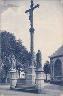 GUIPAVAS - La Croix De La Mission - France