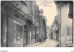 03 . N° 46853 . Montlucon . La Grande Rue.remouleur? - Montlucon