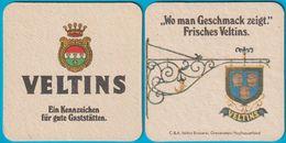 Brauerei C. & A. Veltins Meschede ( Bd 3536 ) - Sotto-boccale