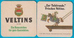 Brauerei C. & A. Veltins Meschede ( Bd 3538 ) - Sotto-boccale