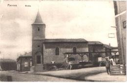 FR54 PIENNES - Kirche - L'église - Animée -belle - Sonstige Gemeinden