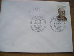 1984 N° 2344 President Vincent Auriol Revel - 1980-1989