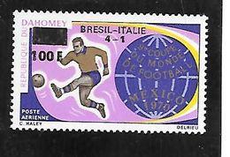 TIMBRE NEUF DU DAHOMEY DE 1970 N° MICHEL 426 - Benin – Dahomey (1960-...)