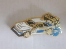 PINS PEUGEOT 205 SPORT BALLARD - Rallye