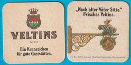 Brauerei C. & A. Veltins Meschede ( Bd 3540 ) - Sotto-boccale
