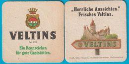 Brauerei C. & A. Veltins Meschede ( Bd 3541 ) - Sotto-boccale