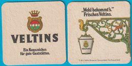 Brauerei C. & A. Veltins Meschede ( Bd 3542 ) - Sotto-boccale