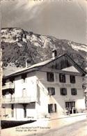 74 - ENTREMONT / HOTEL DU BORNE - Other Municipalities