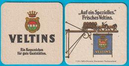 Brauerei C. & A. Veltins Meschede ( Bd 3545 ) - Sotto-boccale