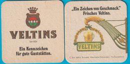 Brauerei C. & A. Veltins Meschede ( Bd 3546 ) - Sotto-boccale