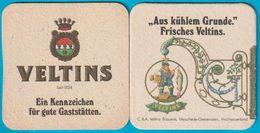 Brauerei C. & A. Veltins Meschede ( Bd 3547 ) - Sotto-boccale