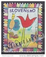 Slovakia - Slovaquie 2006 Yvert 465 For The Children - MNH - Slovacchia