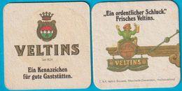 Brauerei C. & A. Veltins Meschede ( Bd 3548 ) - Sotto-boccale