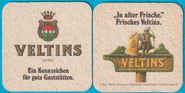 Brauerei C. & A. Veltins Meschede ( Bd 3549 ) - Sotto-boccale
