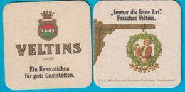 Brauerei C. & A. Veltins Meschede ( Bd 3550 ) - Sotto-boccale