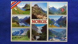 Norge - Norway - Norway
