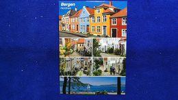 Bergen Nordnes Norway - Norway