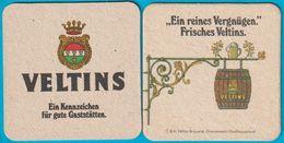 Brauerei C. & A. Veltins Meschede ( Bd 3551 ) - Sotto-boccale