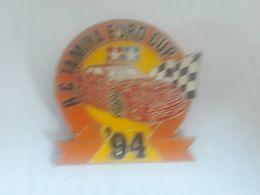 PINS RC TEAM TAMIYA CUP 94 - Rallye