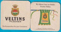 Brauerei C. & A. Veltins Meschede ( Bd 3552 ) - Sotto-boccale