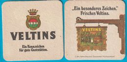 Brauerei C. & A. Veltins Meschede ( Bd 3553 ) - Sotto-boccale