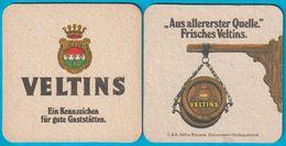 Brauerei C. & A. Veltins Meschede ( Bd 3554 ) - Sotto-boccale