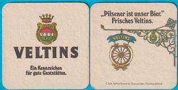 Brauerei C. & A. Veltins Meschede ( Bd 3555 ) - Sotto-boccale