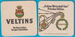 Brauerei C. & A. Veltins Meschede ( Bd 3556 ) - Sotto-boccale
